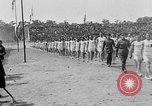 Image of Inter Allied games Paris France, 1919, second 29 stock footage video 65675051365