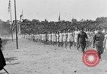 Image of Inter Allied games Paris France, 1919, second 30 stock footage video 65675051365