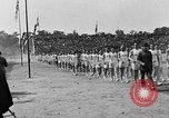 Image of Inter Allied games Paris France, 1919, second 31 stock footage video 65675051365