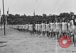 Image of Inter Allied games Paris France, 1919, second 34 stock footage video 65675051365