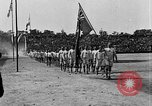 Image of Inter Allied games Paris France, 1919, second 37 stock footage video 65675051365