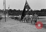 Image of Inter Allied games Paris France, 1919, second 38 stock footage video 65675051365
