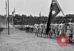 Image of Inter Allied games Paris France, 1919, second 40 stock footage video 65675051365