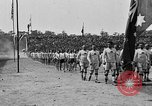 Image of Inter Allied games Paris France, 1919, second 42 stock footage video 65675051365