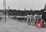 Image of Inter Allied games Paris France, 1919, second 43 stock footage video 65675051365