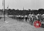 Image of Inter Allied games Paris France, 1919, second 44 stock footage video 65675051365