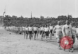 Image of Inter Allied games Paris France, 1919, second 46 stock footage video 65675051365