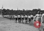 Image of Inter Allied games Paris France, 1919, second 47 stock footage video 65675051365