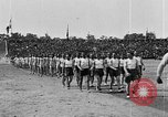 Image of Inter Allied games Paris France, 1919, second 48 stock footage video 65675051365