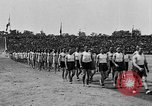 Image of Inter Allied games Paris France, 1919, second 49 stock footage video 65675051365