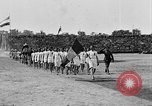 Image of Inter Allied games Paris France, 1919, second 52 stock footage video 65675051365