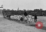 Image of Inter Allied games Paris France, 1919, second 53 stock footage video 65675051365