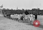 Image of Inter Allied games Paris France, 1919, second 54 stock footage video 65675051365