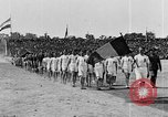 Image of Inter Allied games Paris France, 1919, second 55 stock footage video 65675051365