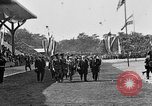 Image of Inter Allied games Paris France, 1919, second 7 stock footage video 65675051366