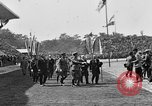 Image of Inter Allied games Paris France, 1919, second 9 stock footage video 65675051366