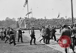 Image of Inter Allied games Paris France, 1919, second 13 stock footage video 65675051366