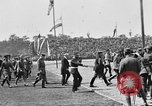 Image of Inter Allied games Paris France, 1919, second 14 stock footage video 65675051366