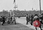 Image of Inter Allied games Paris France, 1919, second 17 stock footage video 65675051366