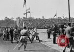 Image of Inter Allied games Paris France, 1919, second 18 stock footage video 65675051366