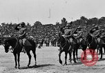 Image of Inter Allied games Paris France, 1919, second 19 stock footage video 65675051366