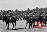 Image of Inter Allied games Paris France, 1919, second 20 stock footage video 65675051366