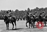 Image of Inter Allied games Paris France, 1919, second 22 stock footage video 65675051366