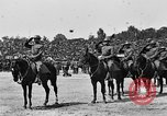 Image of Inter Allied games Paris France, 1919, second 25 stock footage video 65675051366