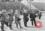 Image of Inter Allied games Paris France, 1919, second 26 stock footage video 65675051366
