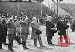 Image of Inter Allied games Paris France, 1919, second 27 stock footage video 65675051366