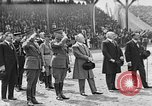 Image of Inter Allied games Paris France, 1919, second 28 stock footage video 65675051366