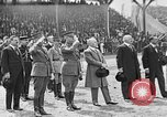 Image of Inter Allied games Paris France, 1919, second 29 stock footage video 65675051366