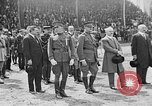 Image of Inter Allied games Paris France, 1919, second 32 stock footage video 65675051366