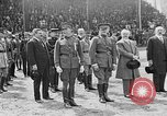 Image of Inter Allied games Paris France, 1919, second 33 stock footage video 65675051366