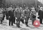 Image of Inter Allied games Paris France, 1919, second 34 stock footage video 65675051366