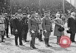Image of Inter Allied games Paris France, 1919, second 35 stock footage video 65675051366