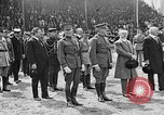 Image of Inter Allied games Paris France, 1919, second 36 stock footage video 65675051366