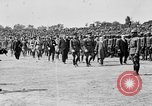 Image of Inter Allied games Paris France, 1919, second 40 stock footage video 65675051366