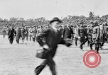 Image of Inter Allied games Paris France, 1919, second 42 stock footage video 65675051366