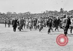 Image of Inter Allied games Paris France, 1919, second 44 stock footage video 65675051366