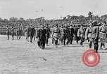 Image of Inter Allied games Paris France, 1919, second 46 stock footage video 65675051366