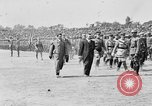 Image of Inter Allied games Paris France, 1919, second 48 stock footage video 65675051366
