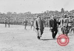 Image of Inter Allied games Paris France, 1919, second 49 stock footage video 65675051366