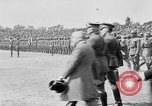 Image of Inter Allied games Paris France, 1919, second 52 stock footage video 65675051366