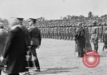 Image of Inter Allied games Paris France, 1919, second 53 stock footage video 65675051366