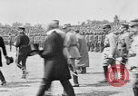 Image of Inter Allied games Paris France, 1919, second 56 stock footage video 65675051366