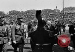 Image of Inter Allied games Paris France, 1919, second 60 stock footage video 65675051366