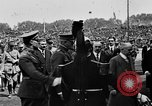 Image of Inter Allied games Paris France, 1919, second 61 stock footage video 65675051366