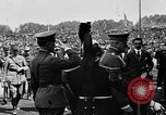 Image of Inter Allied games Paris France, 1919, second 62 stock footage video 65675051366