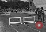 Image of Inter Allied games Paris France, 1919, second 4 stock footage video 65675051367